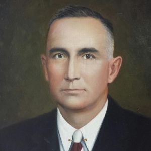 Allan R. Menzies, Founder