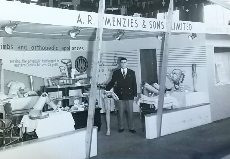 menzies 50s